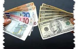 Деньги как средство обращения используются