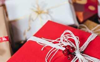 Подарки покупателям учет и налогообложение