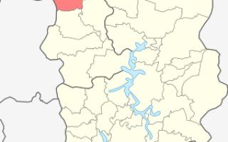 Гайнский муниципальный район