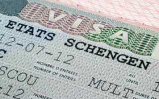 Справка об обмене валюты для визы