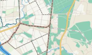 Узнать муниципальный округ по адресу