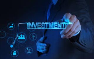 Инвестирование через интернет