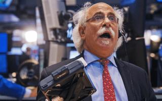 Биржевой рынок ценных бумаг это