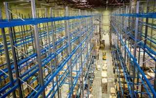 Как правильно провести инвентаризацию на складе