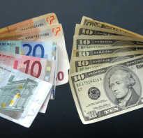 Несколько валют при открытии паспорта сделки