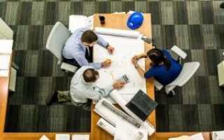 Учет строительства подрядным способом