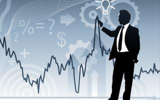 Особенности торговли на бирже