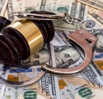 Калькулятор штрафа валютного законодательства