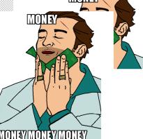 Деньги становятся дешевле