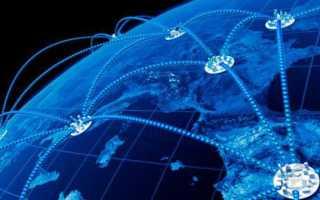 Инфраструктура рынка и ее основные элементы