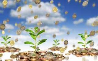 Характеристика инвестиционного климата рф
