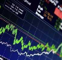 Биржа валютный рынок