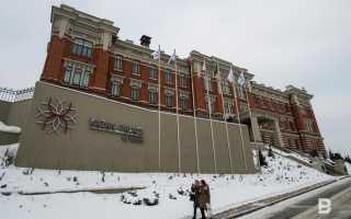 Инвестиционное агентство татарстан