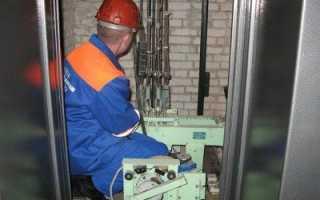 Модернизация капитальный ремонт лифтов