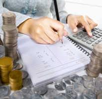 Уставный капитал отражение в бухгалтерском учете