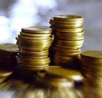 Резервный капитал кратко