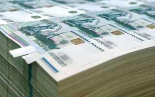 Право денежной эмиссии