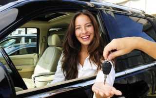Взять автокредит на бу автомобиль