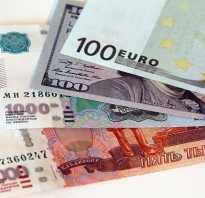 Валюта обязательства и валюта платежа