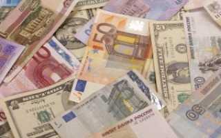 Продолжительность оборота денежных средств