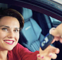 Подержанные авто в кредит без первоначального