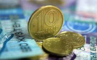Дефицит денежной массы