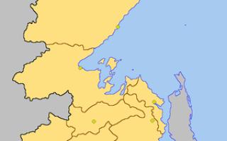 Советско гаванский муниципальный район