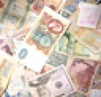 Товарно денежные отношения это