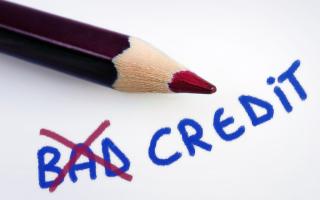 Как избавиться от плохой кредитной истории