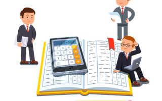 Расчет авансового налога на прибыль