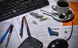 Покупка компьютера в бухгалтерском учете