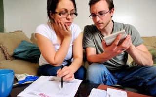 Предоставление залогов для кредита