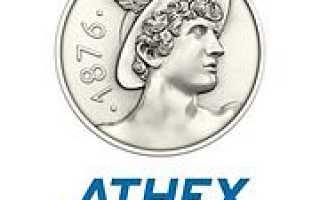 Рынок ценных бумаг греции